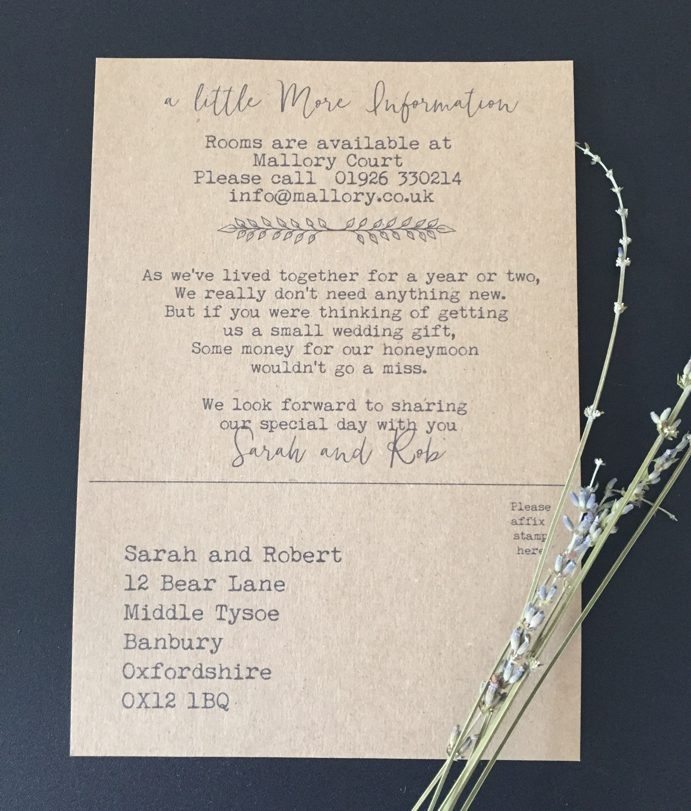 Wedding Invitations Bundles – Homemadehearts
